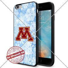 Case Minnesota Golden Gophers Logo NCAA Cool Apple iPhone6 6S Case Gadget 1315 Black Smartphone Case Cover Collector TPU Rubber [Snow] Lucky_case26 http://www.amazon.com/dp/B017X12MIQ/ref=cm_sw_r_pi_dp_Krmtwb0GYCB73