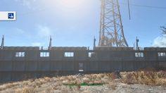 Fallout 4: The Minutemen Empire of General Harold - Abernathy Plantation
