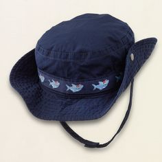 baby boy - accessories - safari hat  d813dbd5b161