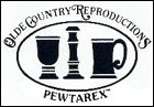 Pewtarex email address....pewtarex@aol.com, call us 1 800 358 3997....we are located at 722 W Market Street York PA 17401!!!