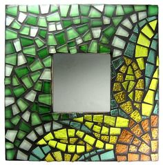 Amazon.com: Mosaic Mercantile Crafter's Cut Sparkle Assorted Pre-cut Tile: Arts, Crafts & Sewing