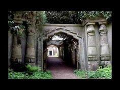 Cemitérios Antigos : Dark Sanctuary - Au Milieu Des Seputures - YouTube