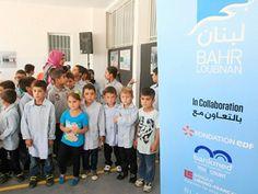 Naqoura establishes regions first eco-friendly school http://www.edarabia.com/111244/naqoura-establishes-regions-first-eco-friendly-school/