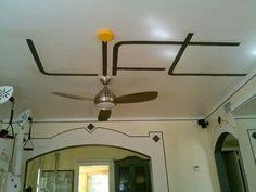 Ceiling Fan, Design Inspiration, Gym, Logo, Home Decor, Logos, Decoration Home, Room Decor, Ceiling Fan Pulls