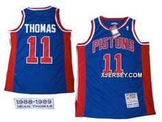 http://www.xjersey.com/detroit-pistons-11-thomas-blue-throwback-jerseys.html Only$34.00 DETROIT #PISTONS 11 THOMAS BLUE THROWBACK JERSEYS #Free #Shipping!