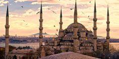 Próxima parada: Turquia – Conheça um pouco sobre a terra dos sultões