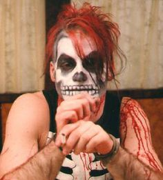 michale graves (oh, 9th grade.)