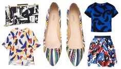 Why Your Middle School Art Teacher Should be Your Style Inspiration - Cosmopolitan
