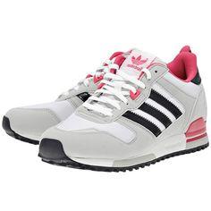 Adidas - Adidas ZX700 Q20698-3 - ΛΕΥΚΟ/ΓΚΡΙ - http://athlitika-papoutsia.gr/adidas-adidas-zx700-q20698-3-lefkogkri/