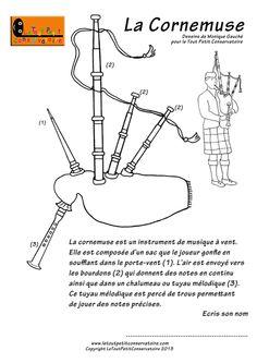 cornemuse