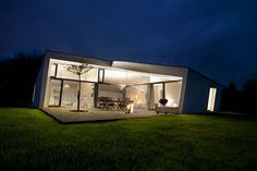 Villa 3S by LOVE Architecture.