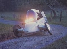 A Hybrid Vehicle Leaning Toward the Future: The 3VG (PART II) - Green Transportation - MOTHER EARTH NEWS-for me, the one that started the revolution. 1983
