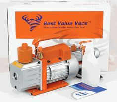 Vacuum pump is a 3 cfm, single stage unit motor, it advanced air cooled motor design for operation in high ambient temperatures, easy. Lab Instruments, Finance Jobs, Job Information, Vacuum Pump, Amazon Price, Fire Extinguisher, Transportation Design, Pyrex