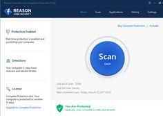 Reason Core Security - konkurs PzF !!