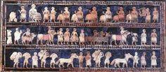 MEDICAMENTOS MANIPULADOS: Civilizações antigas