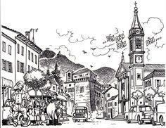 Castel Del Rio (il centro) visto da Magnus.jpg (735×568)