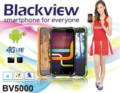 Blackview BV5000, BV2000 coming soon to Philippines