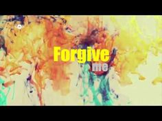Maher Zain - Forgive me (lyrics)