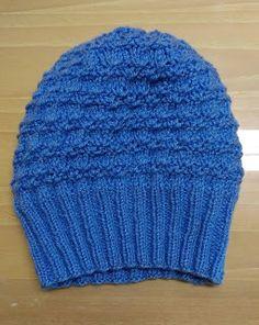 Gin & Tonic Hat | Free Pattern #crochet #knit #sellcrochet #online