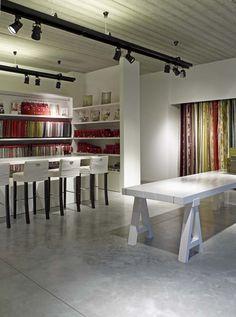Showroom #intede