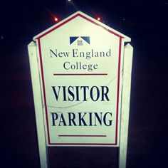 Visitors welcome!
