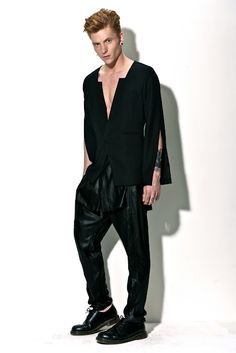 ☛ Look 28 - PATH Spring Summer Collection 'Ideal Disorder'
