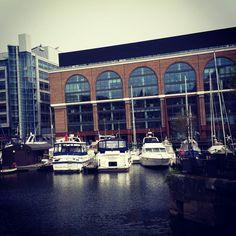 #canary#wharf#boats# by honeybunny182