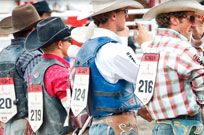 Rodeo - Calgary Stampede 2014 Yes Please! :)