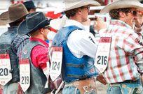 Rodeo - Calgary Stampede 2014