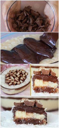 TRAVESSA TRUFADA DE PRESTÍGIO | SOBREMESA FÁCIL DE PÁSCOA #trufa #prestigio #sobremesas #fácil #receita #gastronomia #culinaria #comida #delicia #receitafacil