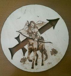 """Zodiac """"Sagittarius"""""""