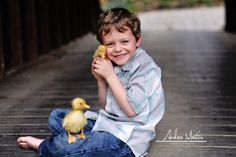 Spring Inspiration by Andrea Martin Photography Dream Kids, Kodak Moment, Easter Pictures, Boy Photos, Photographing Babies, Ducks, Photo Sessions, Photo Ideas, Friendship