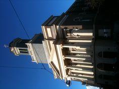 Hartebrugkerk, Leiden, The Netherlands
