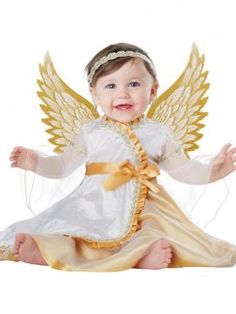 angel baby infant toddler costume california costumes - Toddler Jessie Halloween Costume