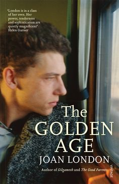 The Golden Age by Joan London, shortlisted for the Miles Franklin Award, 2015. http://library.sl.nsw.gov.au/record=b4202022~S2