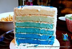 Amy's Cooking Adventures: Search results for ombre cake