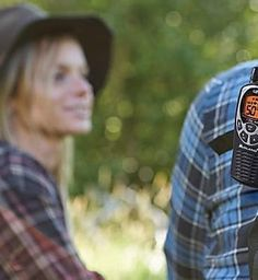 Hello? Are You There? These Are Our Favorite Walkie-Talkies To Use