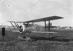 FRENCH AIRCRAFT FIRST WORLD WAR (Q 66290)   Hanriot HD.1 single-seat scout aircraft.