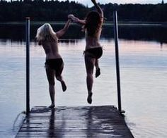 Uploaded by Isabelle Halvarsson. Find images and videos about love, summer and girls on We Heart It - the app to get lost in what you love. Lake Pictures, Lake Photos, Bff Pictures, Bff Pics, Summer Instagram Pictures, Summer Pictures, Summer Pics, Summer Goals, Best Friend Pictures