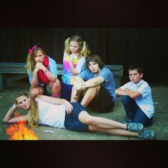 Campers ♡♥♡