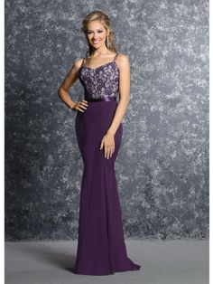DaVinci Bridesmaids - Bridesmaid Dress Style No.60230