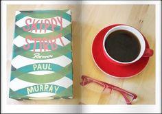 """Ab auf´s Sofa ... lesen ... los!: Rezension: """"Skippy stirbt"""" von Paul Murray"""