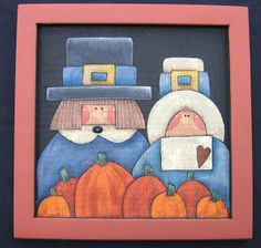 Giving Thanks!! Tole Painting, Painting On Wood, November Crafts, Deco Paint, Rainy Day Crafts, Fall Pillows, Pallet Art, Fall Decorating, Fall Halloween