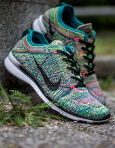 75402895674 Nike wmns Free TR Flyknit Running Shoes On Sale