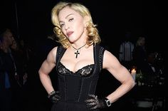 Madonna Goes From Pop Star to Stand-up Comic On 'Jimmy Fallon' - BILLBOARD #Madonna, #JimmyFallon, #Entertainment