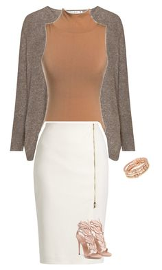 """""""Class is class #fashion #winter #mode#classic"""" by coolmode on Polyvore featuring mode, MaxMara et Henri Bendel"""