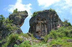 Gua Kancing Yang Indah di Tuban - Part 1