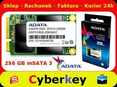 SSD 256 GB  mSATA 3 SP310 ADATA