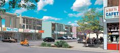flip a strip strip mall redesign competition