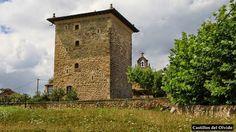 Torre de Lloredo  La torre de Lloredo se encuentra en la localidadad de Rudagüera, en el término municipal de Alfoz de Lloredo, comunidad de Cantabria, (España).  Mas información: http://castillosdelolvido.es/torre-de-lloredo/